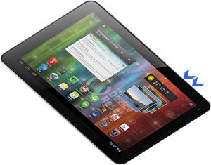Prestigio MultiPad 4 Quantum 10.1 3G hard reset