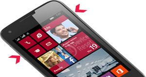 Prestigio MultiPhone 8400 Duo hard reset
