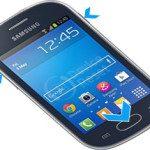 Samsung Galaxy Fame Lite Duos S6792L hard reset