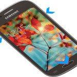 Samsung Galaxy Light hard reset