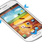 Samsung Galaxy Prevail 2 hard reset