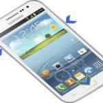 Samsung Galaxy Win I8550 hard reset