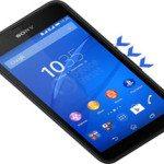 Sony Xperia E4 hard reset