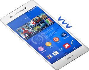 Care how to reset sony xperia z3v Thanks