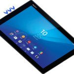 Sony Xperia Z4 Tablet LTE hard reset