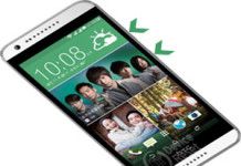 HTC Desire 620G Dual Sim hard reset