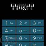 QMobile T200 Bolt format code