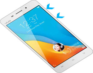 vivo Y31 hard reset