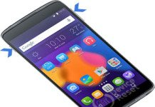 Alcatel Idol 3 hard reset