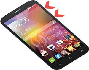 Alcatel Pop Icon hard reset