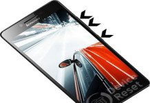 Lenovo A6000 Plus hard reset