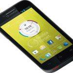 Vodafone Smart III 975 hard reset
