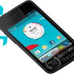 Vodafone Smart Mini hard reset