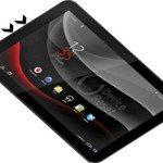 Vodafone Smart Tab 10 hard reset