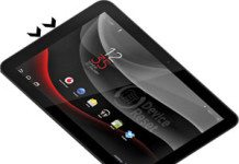 Vodafone Smart Tab 10 hard reset
