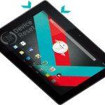 Vodafone Smart Tab 3 10.1 hard reset