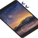 Xiaomi Mi Pad 2 hard reset