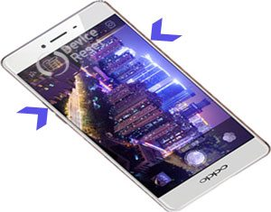 Oppo A53 hard reset