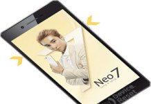 Oppo Neo 7 hard reset