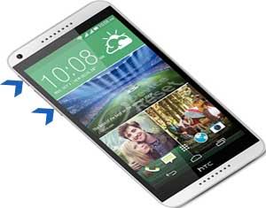 [Device Reset]-How to Hard Reset HTC Desire 816G Dual SIM