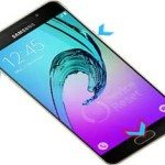 Samsung Galaxy A3 (2016) hard reset