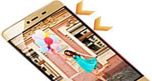 Gionee Marathon M5 mini hard reset