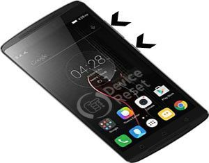 Device Reset]-How to Hard Reset Lenovo Vibe K4 Note