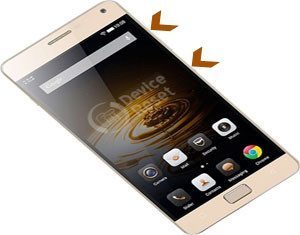 Lenovo Vibe P1 Turbo hard reset