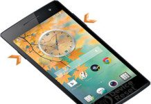 Oppo Find 5 Mini hard reset