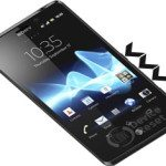 Sony Xperia T LTE hard reset