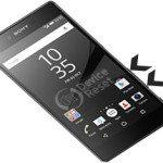 Sony Xperia Z5 Premium hard reset