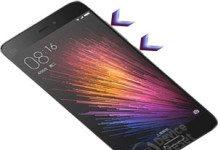 Xiaomi Mi 5 hard reset