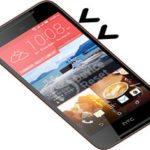 HTC Desire 628 hard reset