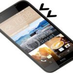 HTC Desire 830 hard reset