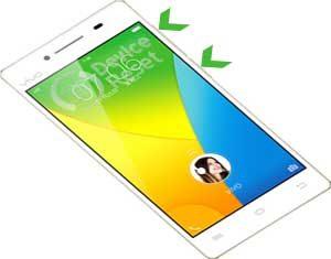 how to hard reset Vivo Y51 smartphone