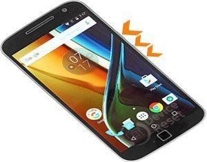 Motorola Moto G4 Plus hard reset