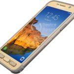 Samsung Galaxy S7 Active Hard reset