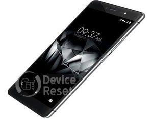 how to hard reset Micromax Canvas 6 Pro E484