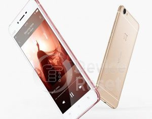 how to hard reset Vivo X6 Plus