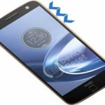 Motorola Moto Z Force hard reset