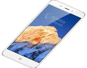how to hard reset ZTE nubia N1 features