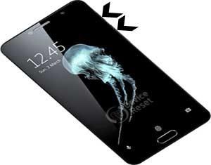 how to hard reset alcatel Flash Plus 2 smartphone