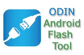 Odin Flash Tool
