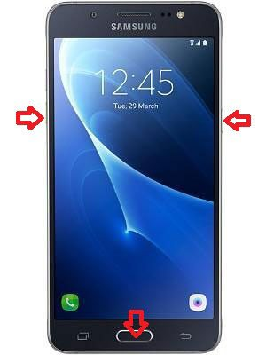 Samsung Galaxy J5 (2016) SM-J510FN Firmware /Flash File (Stock ROM)