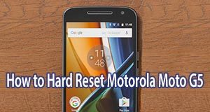 how-to-hard-reset-motorola-moto-g5-smartphone