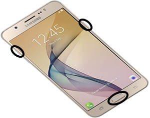 Samsung Galaxy On8 hard reset