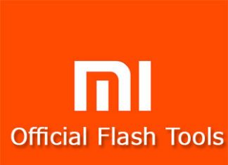 Xiaomi Xiaomi mi Flash Tool