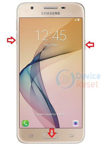 Samsung Galaxy J2 Prime SM-G532G Firmware / Flash File