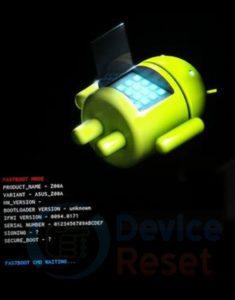 Nokia 5 hard reset