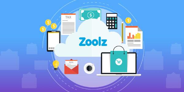 Zoolz Online-Storage